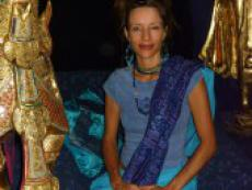 CosmicSister - Palmistry and Mayan Astrology